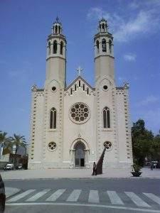 parroquia de sant pere sant pere de ribes