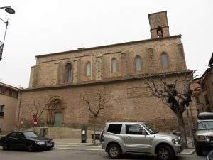 parroquia de sant pere santpedor