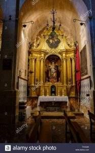 Parroquia de Sant Pere (Sencelles)