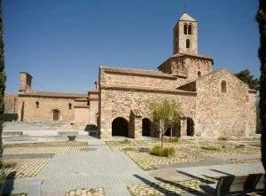 Parroquia de Sant Pere (Terrassa)