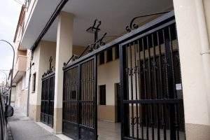 Parroquia de Sant Pius X (Palma de Mallorca)