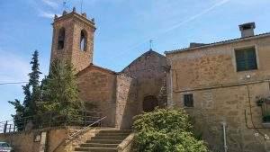 parroquia de sant ponc palou de florejacs