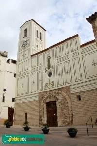 parroquia de sant quinti de mediona sant quinti de mediona