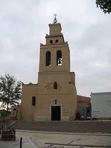 Parroquia de Sant Quirze i Santa Julita (Iglesia romànica) (Sant Quirze del Vallès)