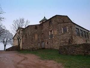 Parroquia de Sant Quirze i Santa Julita (Muntanyola)