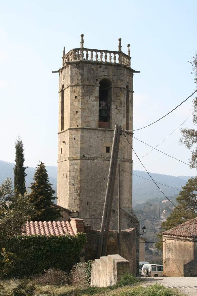parroquia de sant quirze sant quirze safaja