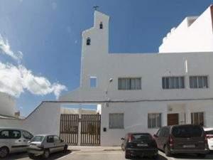 Parroquia de Sant Rafel (Ciutadella de Menorca)