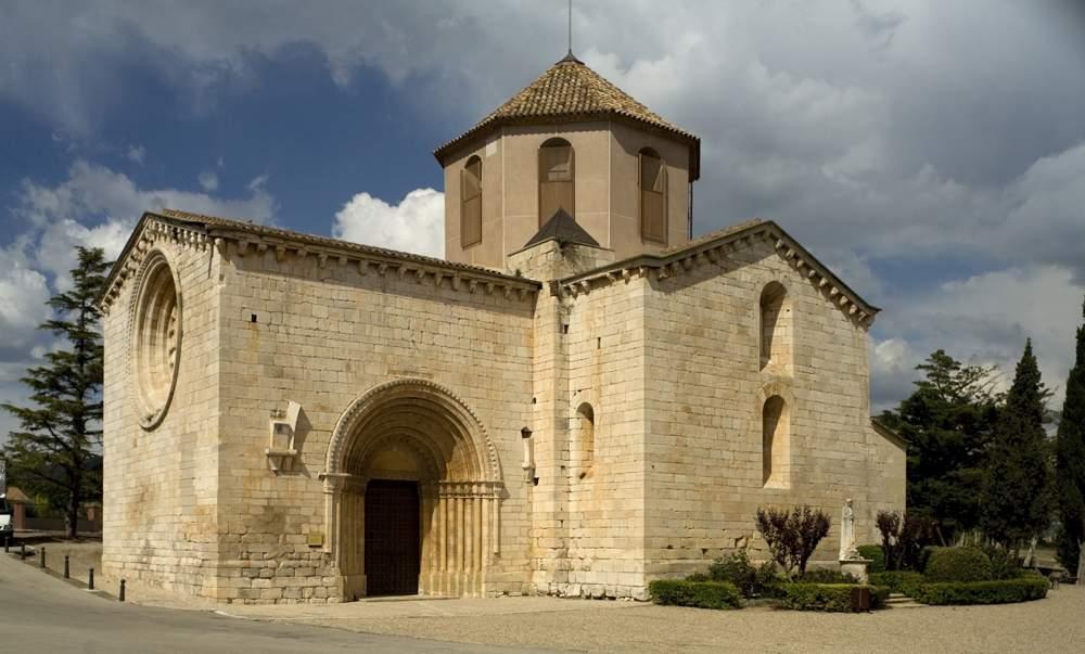 parroquia de sant ramon cabrianes