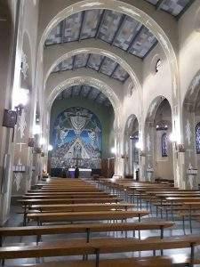 parroquia de sant ramon coma ruga