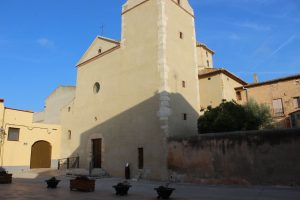 parroquia de sant ramon de penyafort masllorenc