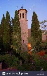 parroquia de sant ramon de penyafort port de soller