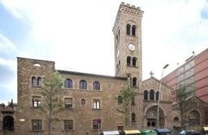 parroquia de sant ramon nonat barcelona 1