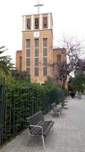 Parroquia de Sant Roc (Badalona)