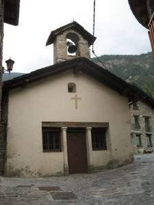 parroquia de sant roc la farga de moles