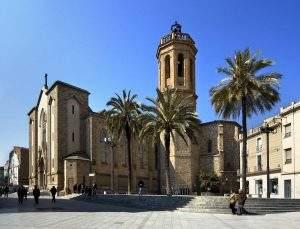 Parroquia de Sant Roc (Sabadell)