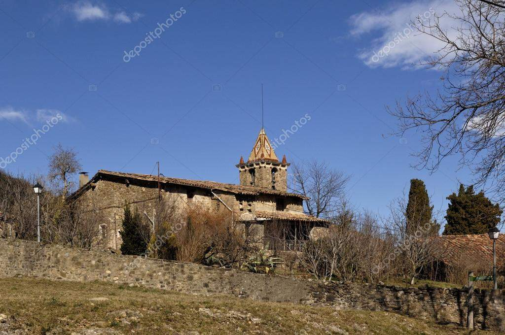 parroquia de sant roma joanetes