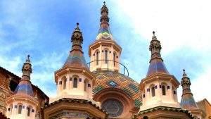 Parroquia de Sant Romà (Lloret de Mar)