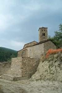 parroquia de sant roma valldarques