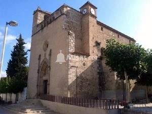 parroquia de sant sadurni esperan erill castell
