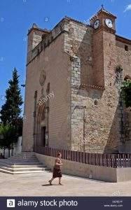 parroquia de sant sadurni la roca del valles