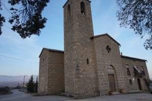 parroquia de sant sadurni montmajor