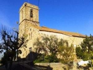 parroquia de sant sadurni montornes del valles