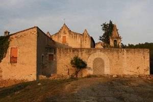 parroquia de sant sadurni palol donyar