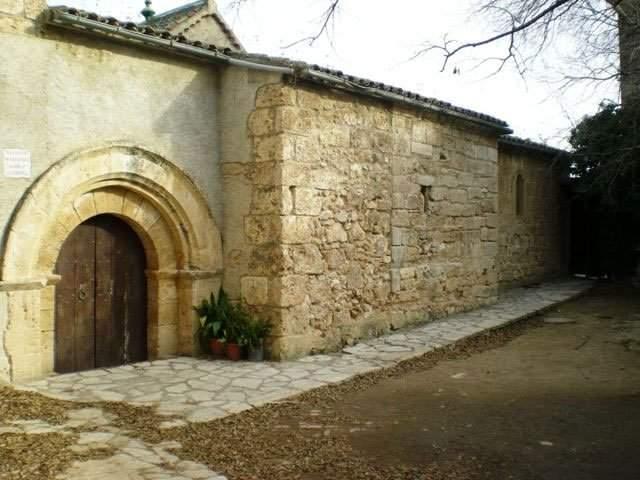parroquia de sant salvador cabrera danoia