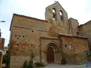 parroquia de sant salvador concabella