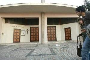 parroquia de sant salvador dhorta girona