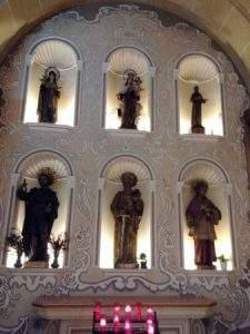 Parroquia de Sant Salvador (El Vendrell)