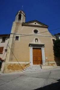 Parroquia de Sant Salvador (Els Pallaresos)