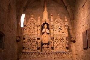 parroquia de sant salvador torrebesses