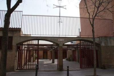 parroquia de sant sebastia de verdum barcelona 1