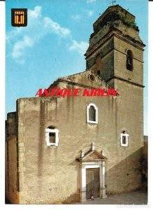 parroquia de sant sebastia la canonja 1