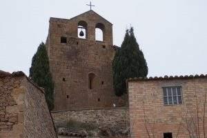 parroquia de sant sebastia la clua 1