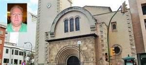 Parroquia de Sant Sebastià (Palma de Mallorca)