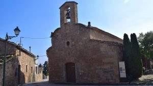 parroquia de sant sebastia selvanera