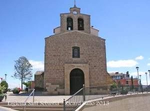 parroquia de sant sebastia vilanova de segria