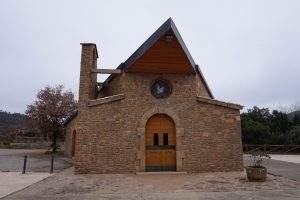 parroquia de sant serni aguilar de bassella