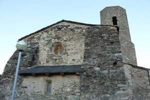 parroquia de sant serni arfa