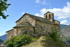 parroquia de sant serni fustanya