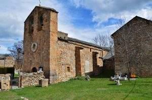parroquia de sant serni prats i sansor