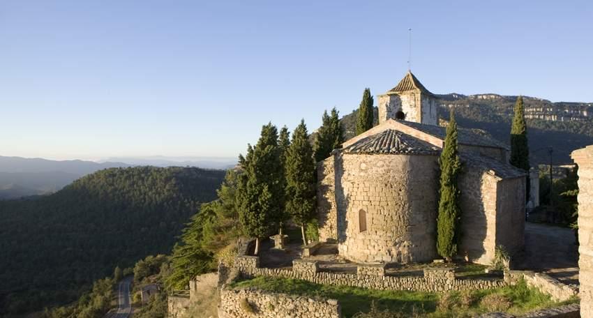 parroquia de sant vicenc albarca