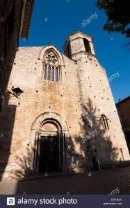parroquia de sant vicenc besalu
