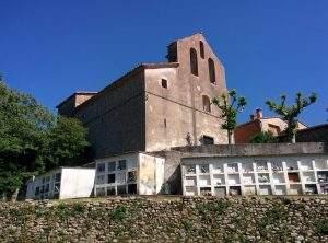 Parroquia de Sant Vicenç (Constantins)