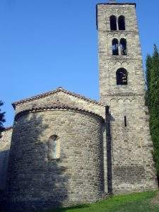 parroquia de sant vicenc de torello sant vicenc de torello