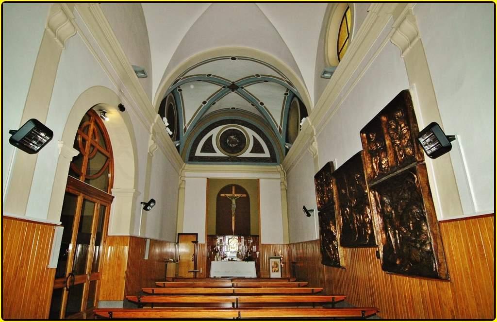 parroquia de sant vicenc martir sant vicenc dels horts