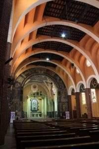 parroquia de sant vicenc mollet del valles