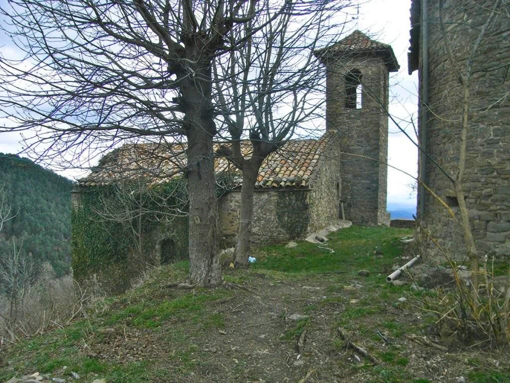 parroquia de sant vicenc palmerola